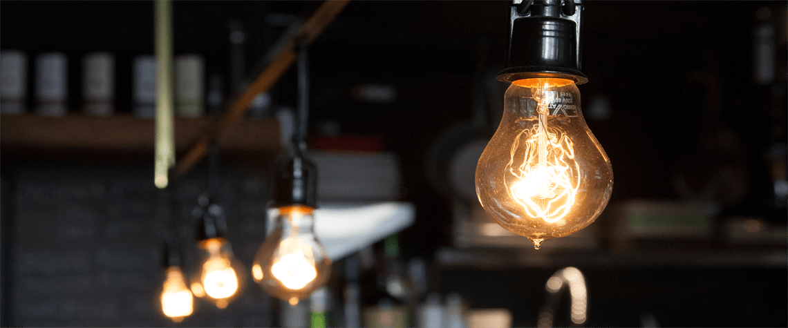 Светодиодный уличный прожектор с датчиком движения и света